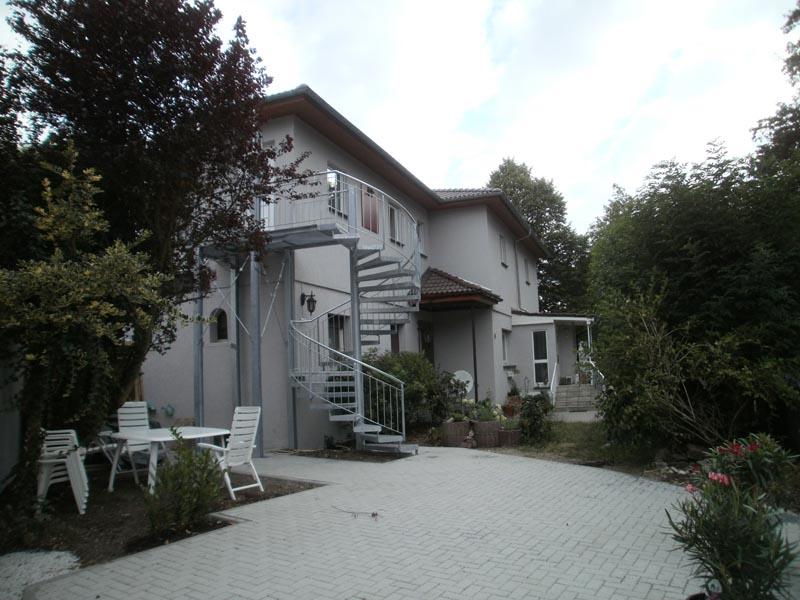 4 5 zimmer maisonette wohnung in offenbach am main. Black Bedroom Furniture Sets. Home Design Ideas